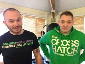 3 Danny and Chris's Waxathon photo 1
